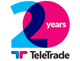TeleTrade Celebrates 20 Years in Financial Markets - TeleTrade