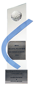 best trading platform southern europe
