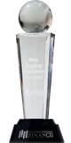 Best Trading Education Provider Europe 2014
