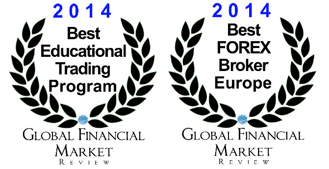 Best Forex Broker in Europe and Best Educational Trading Program