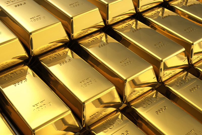 Gold: A store of value - Teletrade